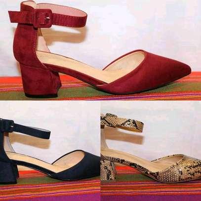 Smart shoes image 1