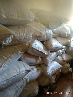 40 bags of maize on sale