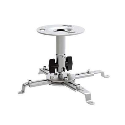 PRB-4S - Solid Ceiling Projector Bracket image 1