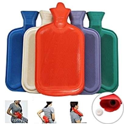 HOT WATER BOTTLES - 2LTS image 1