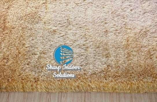 Super fluffy soft carpets(7*10) image 14