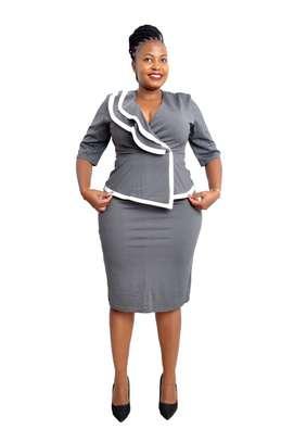 FASHIONABLE DRESSES image 2