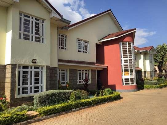 2 bedroom apartment for rent in Runda image 1