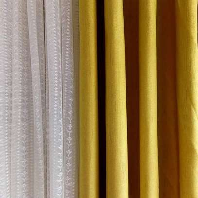 wide selection of curtains image 1
