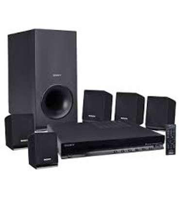 Sony Dav TZ140 Hometheater System image 1