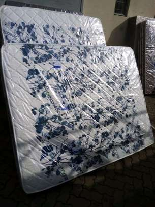 Orthopedic Spring Mattresses(10inch thick). We deliver.