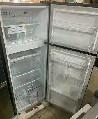 Lg refrigerator image 1
