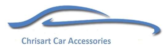 Chrisarts Car Accessories image 1
