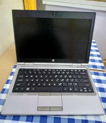 Laptop HP EliteBook 2570P 4GB Intel Core I5 HDD 320GB image 1