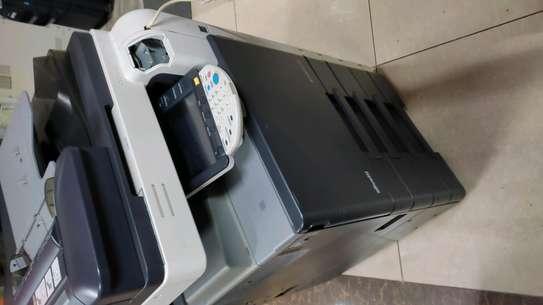 Photocopier Konica Minolta bizhub c 280 image 1