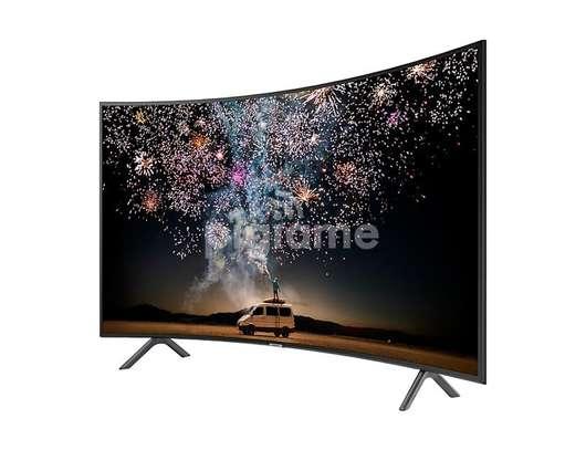 Samsung  49 inch  UHD 4K Curved Smart LED TV