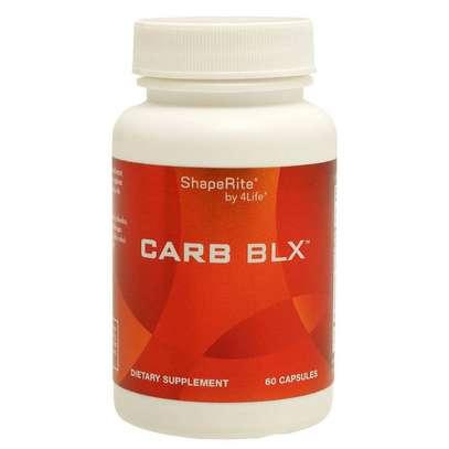 Carb BLX image 1