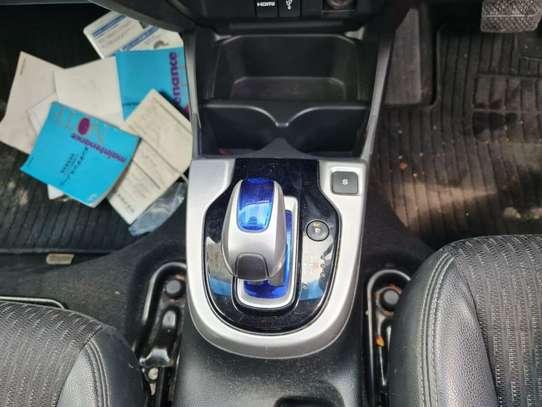 Honda Fit image 8