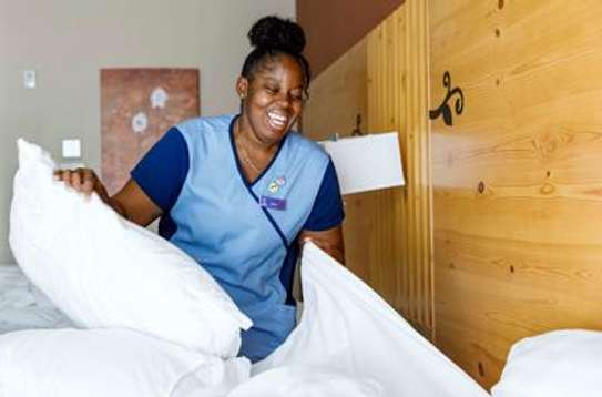 Hire Reliable Housekeeper,Chefs & Cooks,Domestic Workers & Gardeners.Call Now image 15