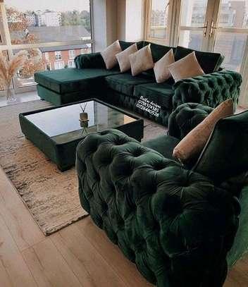 Executive livingroom sofas/chesterfield sofas/complete set of sofas