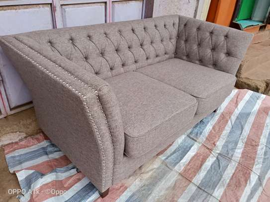 CHESTERFIELD SOFA 2 seater image 2