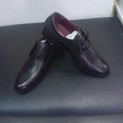 Men Official Shoes