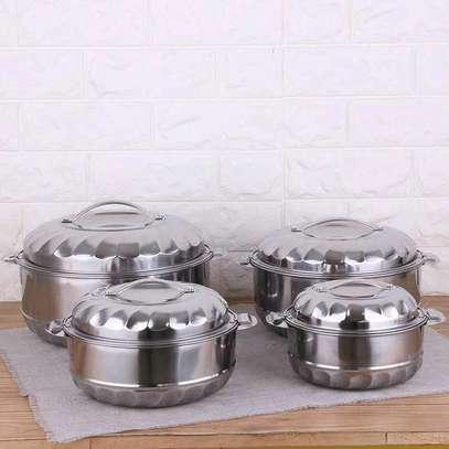 Serving pots image 1