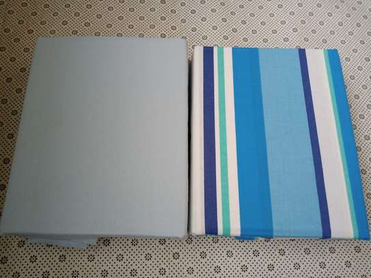 Turkish cotton bedsheets image 6