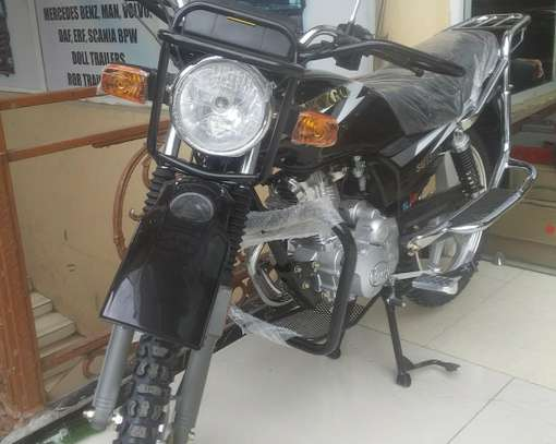 Skygo Motorbike year 2020 brand new 150 CC Ksh 107K image 3