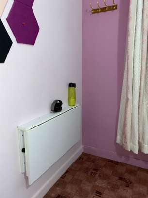 Wall mounted Folding Desk image 3