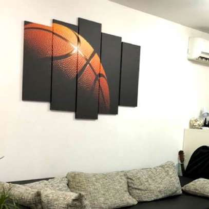 Canvas Wall Decors image 1