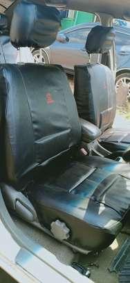 Ipsum Car Seat Covers image 10