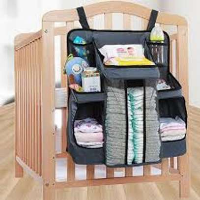 Nursery organizer image 2
