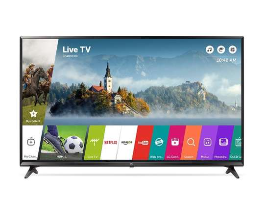 lg 55 smart digital  tv