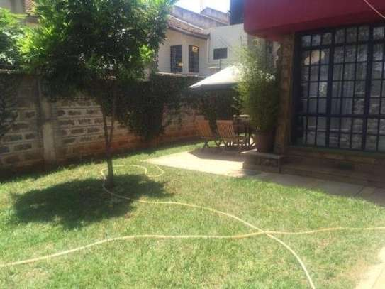 Furnished 5 bedroom townhouse for rent in Lavington image 3