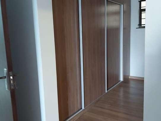 Furnished 3 bedroom apartment for rent in General Mathenge image 10