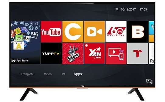 TCL 43 inch Smart TV image 1