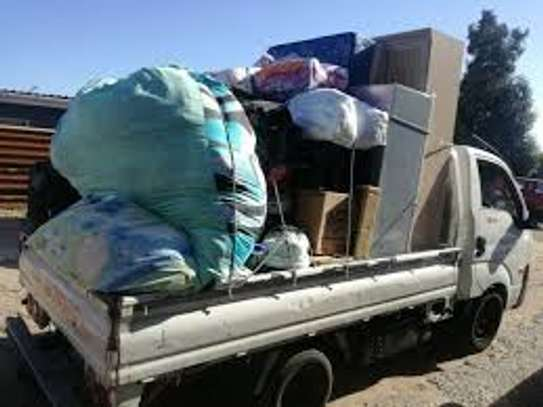 Man & Van Hire-Low Cost Mover Services.GET AN INSTANT PRICE NOW image 1