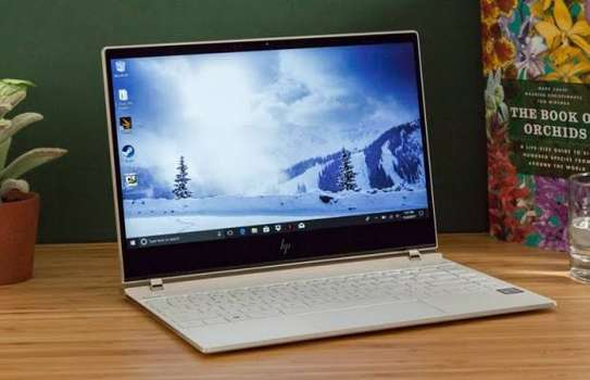 Fast new Hp Elitebook Core i5 with free software installation image 1