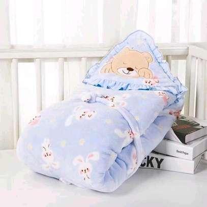 Hooded shawls image 1