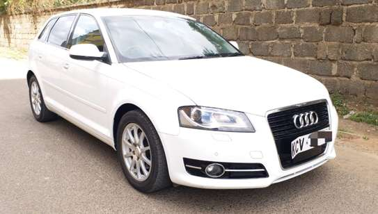Audi A3 2012 for sale image 1