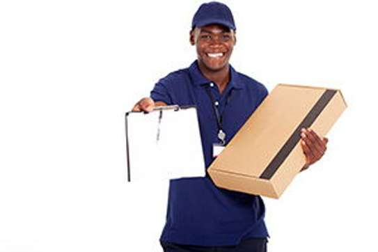 Courier Services image 1