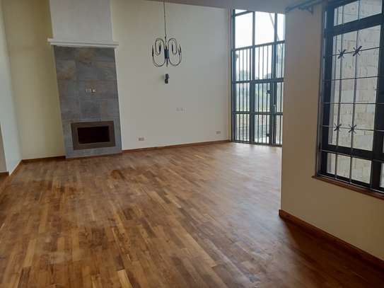 5 bedroom townhouse for rent in Runda image 7