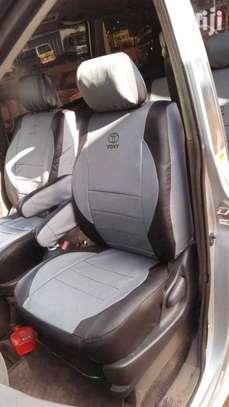 Dagoretti Car Seat Covers image 6