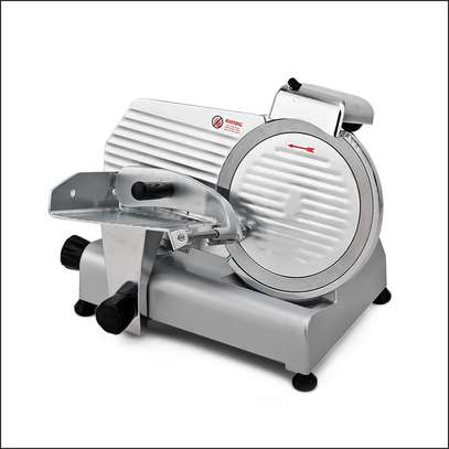 Commercial meat slicers for butcheries and food stores image 1