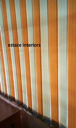 Ideal kitchen curtains image 5