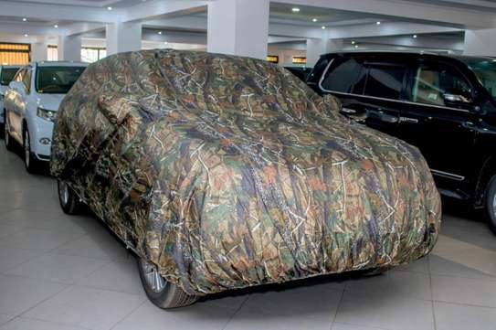 2 Sided Car Covers image 3