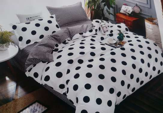 10 Pieces Duvet Set