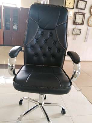 Executive Office Chair. image 4