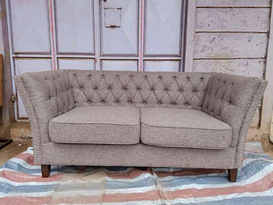 CHESTERFIELD SOFA 2 seater image 3