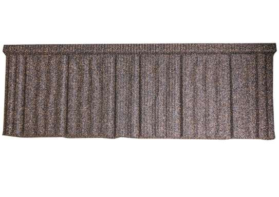 Asili Thatch Stone Coated Roofing Tiles image 2