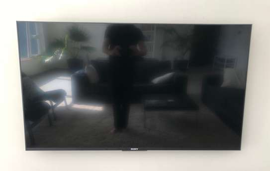 "Sony TV (55"" Smart Full HD)"