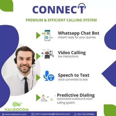 PREMIUM & EFFICIENT CALL CENTER DAILER SOFTWARE image 1
