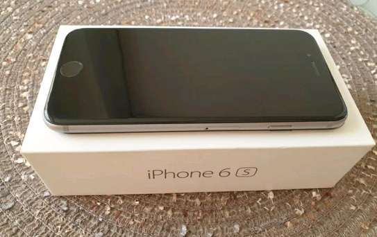 i phone 6s 128GB image 3
