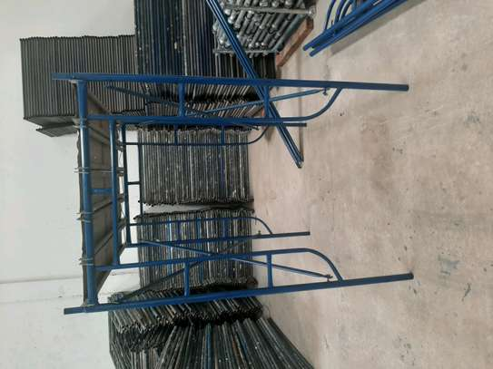 Scaffolding Frames for hire image 3